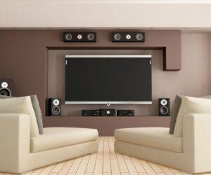 impianti home entertainment Costa Smeralda